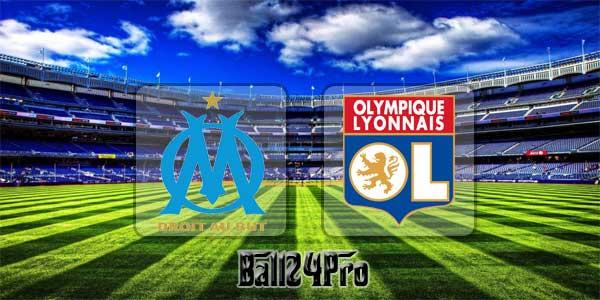 ไฮไลท์ฟุตบอล ลีกเอิง ฝรั่งเศส มาร์กเซย 2-3 ลียง 18-3-2018