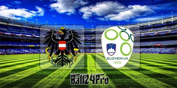 ไฮไลท์ฟุตบอล กระชับมิตร ออสเตรีย 0-0 สโลวาเกีย 23-3-2018