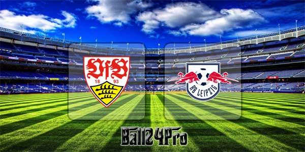 ไฮไลท์ฟุตบอล บุนเดสลีกา สตุ๊ตการ์ต 0-0 ไลป์ซิก 11-3-2018