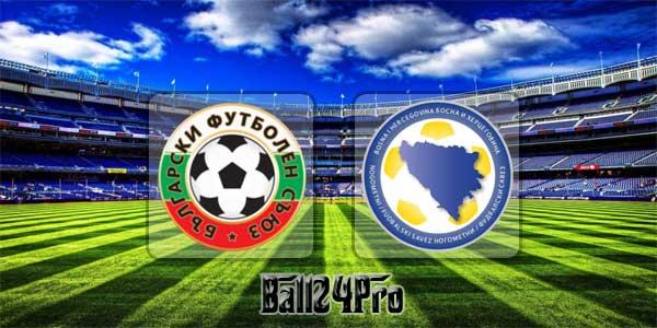 ไฮไลท์ฟุตบอล กระชับมิตร บัลแกเรีย 0-1 บอสเนียและเฮอร์เซโกวีนา 23-3-2018