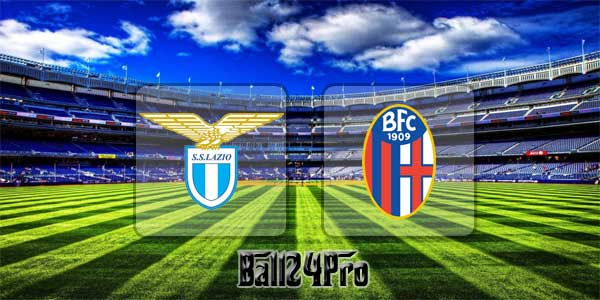 ไฮไลท์ฟุตบอล เซเรียอา ลาซิโอ 1-1 โบโลญญา 18-3-2018