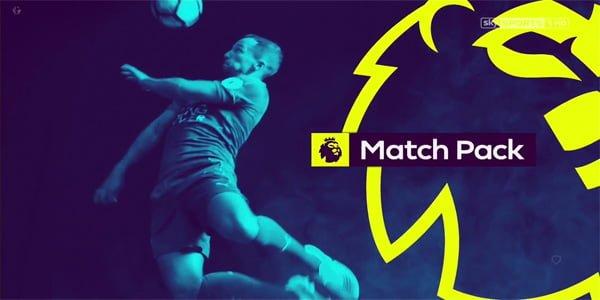 ไฮไลท์ฟุตบอล Premier League Match Pack 15-3-2018