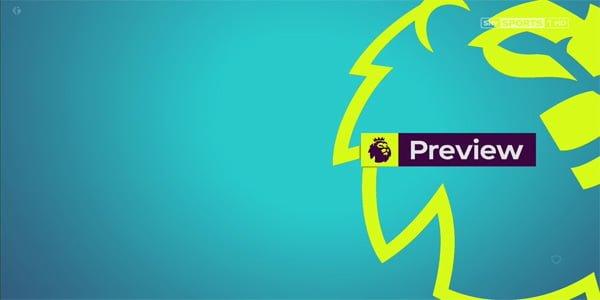 ไฮไลท์ฟุตบอล พรีเมียร์ลีก Premier League Preview 30-3-2018