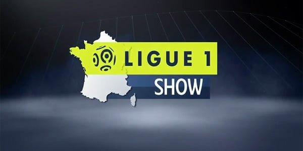 ไฮไลท์ฟุตบอล ลีกเอิง ฝรั่งเศส Ligue 1 Show