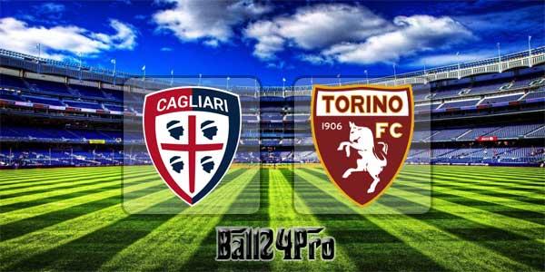 ไฮไลท์ฟุตบอล เซเรียอา อิตาลี กายารี่ 0-4 โตริโน่ 31-3-2018