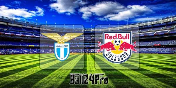 ไฮไลท์ฟุตบอล ยูฟ่า ยูโรปาลีก ลาซิโอ 4-2 ซัลซ์บวร์ก 5-4-2018