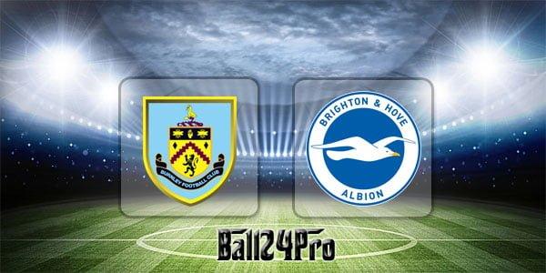 ไฮไลท์ฟุตบอล พรีเมียร์ลีก เบิร์นลี่ย์ 0-0 ไบรท์ตัน 28-4-2018