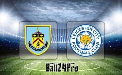 ไฮไลท์ฟุตบอล พรีเมียร์ลีก เบิร์นลี่ย์ 2-1 เลสเตอร์ซิตี้ 14-4-2018