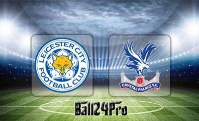 ไฮไลท์ฟุตบอล พรีเมียร์ลีก คริสตัล พาเลซ 5-0 เลสเตอร์ซิตี้ 28-4-2018