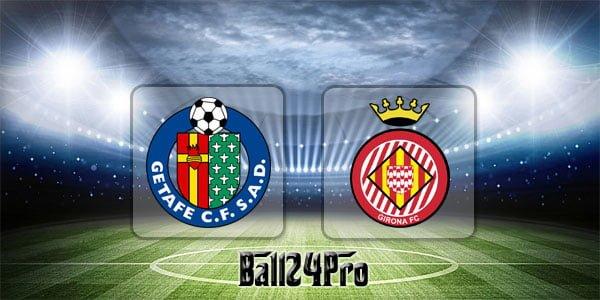 ไฮไลท์ฟุตบอล ลาลีกา สเปน เกตาเฟ่ 1-1 คิโรน่า 29-4-2018