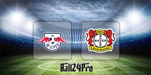 ไฮไลท์ฟุตบอล บุนเดสลีกา ไลป์ซิก 1-4 เลเวอร์คูเซ่น 9-4-2018