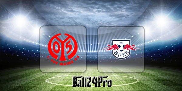 ไฮไลท์ฟุตบอล บุนเดสลีกา ไมนซ์ 3-0 ไลป์ซิก 29-4-2018