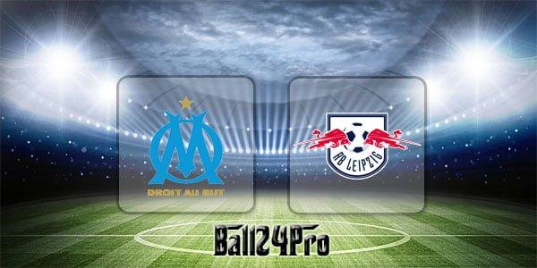 ไฮไลท์ฟุตบอล ยูฟ่า ยูโรปาลีก มาร์กเซย 5-2 ไลป์ซิก 12-4-2018