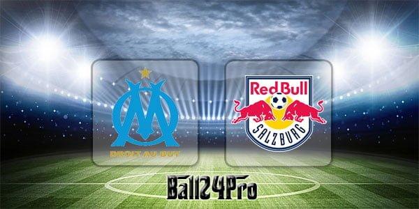 ไฮไลท์ฟุตบอล ยูฟ่า ยูโรปาลีก มาร์กเซย 2-0 เซาท์ บูร์ก 26-4-2018