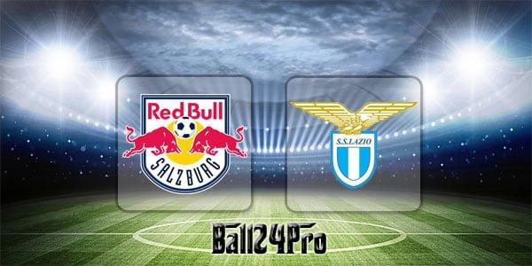 ไฮไลท์ฟุตบอล ยูฟ่า ยูโรปาลีก ซัลซ์บวร์ก 4-1 ลาซิโอ 12-4-2018