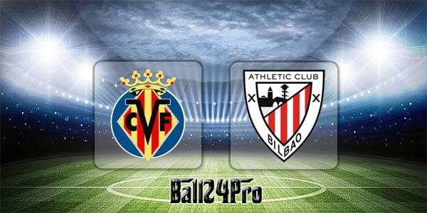ไฮไลท์ฟุตบอล ลาลีกา บียาร์เรอัล 1-3 แอธเลติก บิลเบา 9-4-2018