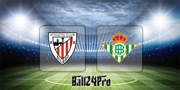 ไฮไลท์ฟุตบอล ลาลีกา แอธเลติกบิลเบา 2-0 เรอัลเบติส 5-5-2018