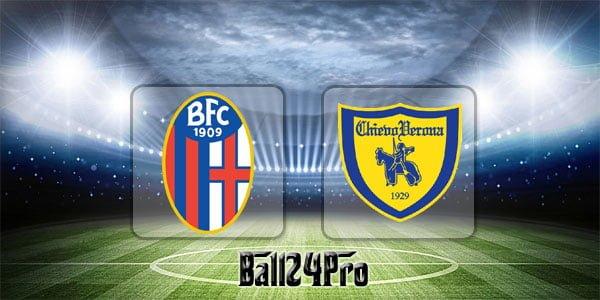 ไฮไลท์ฟุตบอล เซเรียอา โบโลญญ่า 1-2 คิเอโว่ 13-5-2018