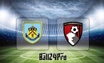 ไฮไลท์ฟุตบอล พรีเมียร์ลีก เบิร์นลี่ย์ 1-2 บอร์นมัธ 13-5-2018