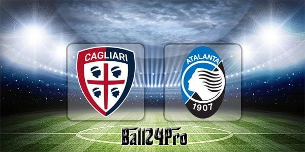 ไฮไลท์ฟุตบอล เซเรียอา กายารี่ 1-0 อตาลันต้า 20-5-2018
