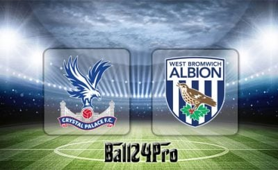 ไฮไลท์ฟุตบอล พรีเมียร์ลีก คริสตัล พาเลซ 2-0 เวสต์บรอมวิช 13-5-2018