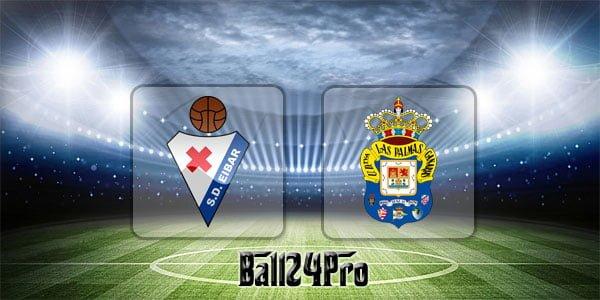 ไฮไลท์ฟุตบอล ลาลีกา เออิบาร์ 1-0 ลาส พัลมาส 12-5-2018