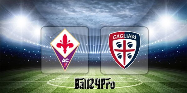 ไฮไลท์ฟุตบอล เซเรียอา ฟิออเรนติน่า 0-1 กายารี่ 13-5-2018