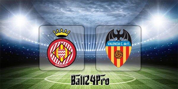 ไฮไลท์ฟุตบอล ลาลีกา คิโรน่า 0-1 บาเลนเซีย 12-5-2018