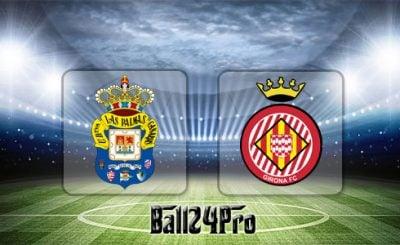 ไฮไลท์ฟุตบอล ลาลีกา ลาส พัลมาส 1-2 คิโรน่า 19-5-2018