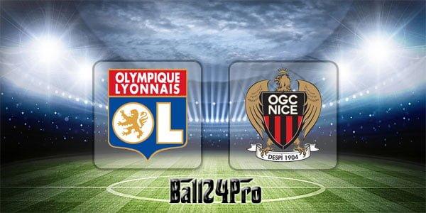 ไฮไลท์ฟุตบอล ลีกเอิง ฝรั่งเศส ลียง 3-2 นีซ 19-5-2018