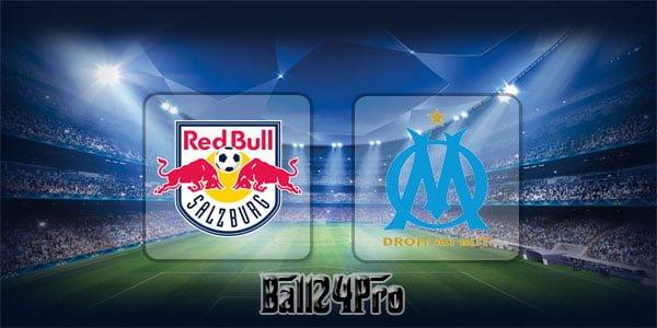ไฮไลท์ฟุตบอล ยูฟ่า ยูโรปาลีก ซัลซ์บวร์ก 2-1 มาร์กเซย 3-4-2018