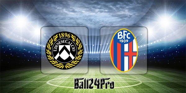 ไฮไลท์ฟุตบอล เซเรียอา อูดิเนเซ่ 1-0 โบโลญญา 20-5-2018