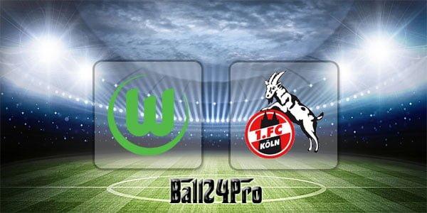 ไฮไลท์ฟุตบอล บุนเดสลีกา โวล์ฟสบวร์ก 4-1 โคโลญจน์ 12-5-2018