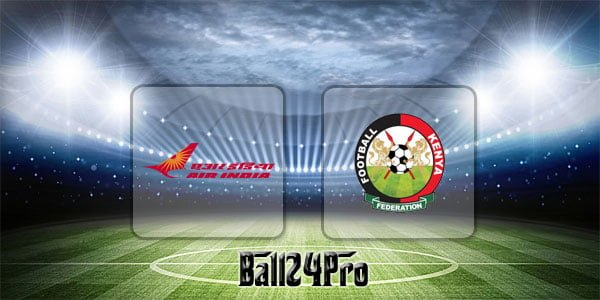 ไฮไลท์ฟุตบอล กระชับมิตร อินเดีย 3-0 เคนยา 4-6-2018