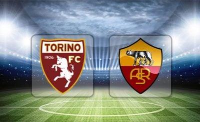 ดูบอลย้อนหลัง เซเรียอา โตริโน่ vs โรมา 19-8-2018