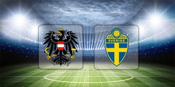 ไฮไลท์ฟุตบอล กระชับมิตรทีมชาติ ออสเตรีย vs สวีเดน 6-9-2018