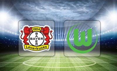 ไฮไลท์ฟุตบอล บุนเดสลีกา เลเวอร์คูเซ่น vs โวล์ฟสบวร์ก 1-9-2018