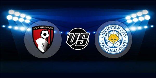 ไฮไลท์ฟุตบอล พรีเมียร์ลีก บอร์นมัธ vs เลสเตอร์ 15-9-2018