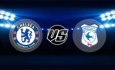 ไฮไลท์ฟุตบอล พรีเมียร์ลีก เชลซี vs คาร์ดิฟฟ์ซิตี้ 15-9-2018