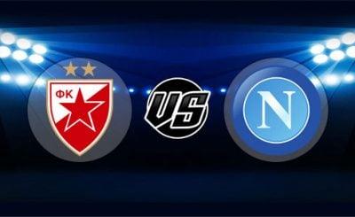 Crvena Zvezda vs Napoli