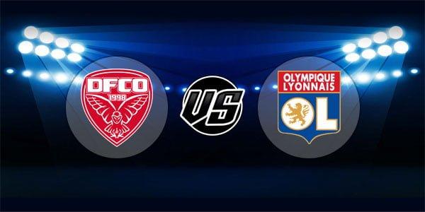 ไฮไลท์ฟุตบอล ลีกเอิง ฝรั่งเศส ดิฌง vs ลียง 26-9-2018