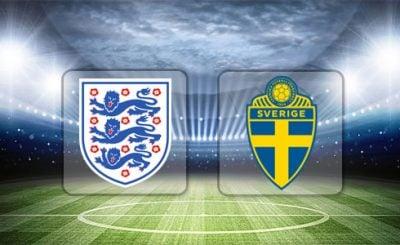 ดูบอลย้อนหลัง กระชับมิตรทีมชาติ อังกฤษ vs สวิตเซอร์แลนด์ 11-9-2018