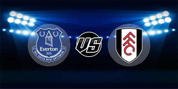 ไฮไลท์ฟุตบอล พรีเมียร์ลีก เอฟเวอร์ตัน vs ฟูแล่ม 29-9-2018