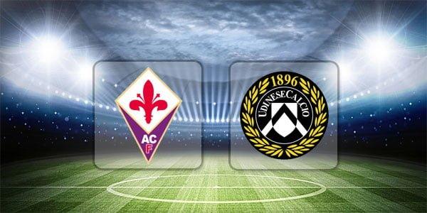 ไฮไลท์ฟุตบอล เซเรียอา ฟิออเรนติน่า vs อูดิเนเซ่ 2-9-2018