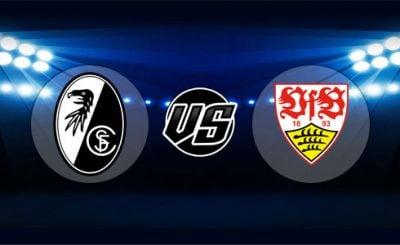 ไฮไลท์ฟุตบอล บุนเดสลีกา ไฟร์บวร์ก vs ชตุทท์การ์ท 16-9-2018