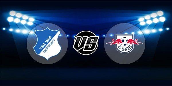 ไฮไลท์ฟุตบอล บุนเดสลีกา ฮอฟเฟนไฮม์ vs ไลป์ซิก 29-9-2018