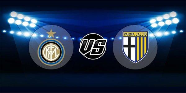 ไฮไลท์ฟุตบอล เซเรียอา อินเตอร์มิลาน vs ปาร์ม่า 15-9-2018