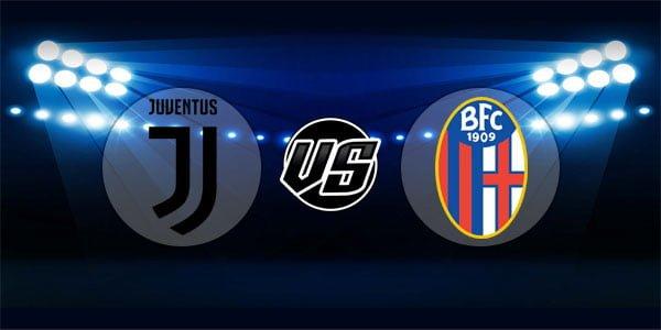 ดูบอลย้อนหลัง เซเรียอา ยูเวนตุส vs โบโลญญ่า 26-9-2018