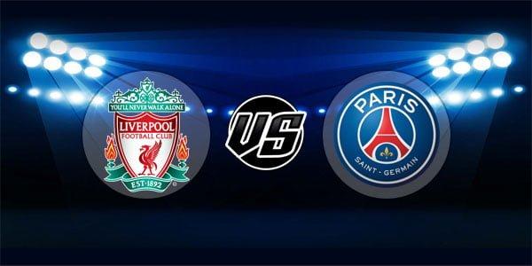 ดูบอลย้อนหลัง ยูฟ่า แชมเปียนส์ลีก ลิเวอร์พูล vs ปารีสแซงต์แชร์กแมง 18-9-2018