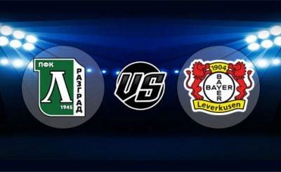 ไฮไลท์ฟุตบอล ยูฟ่า ยูโรปาลีก ลูโดโกเรต์ส vs เลเวอร์คูเซ่น 20-9-2018